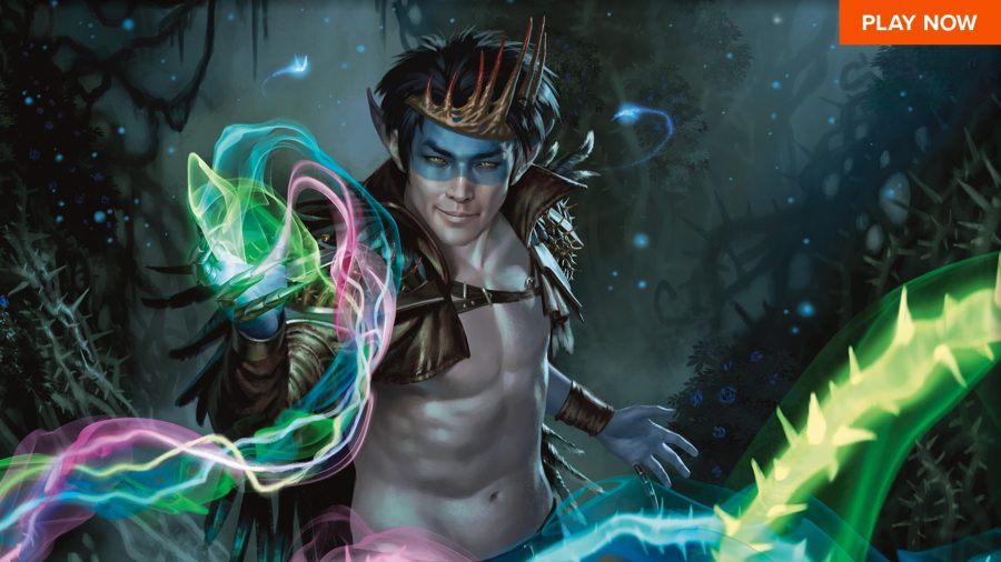 best-card-games-magic-the-gathering-arena