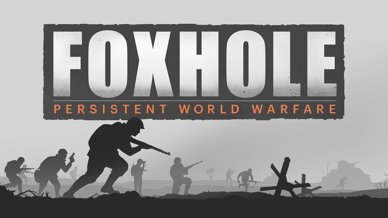 foxhole guide fr