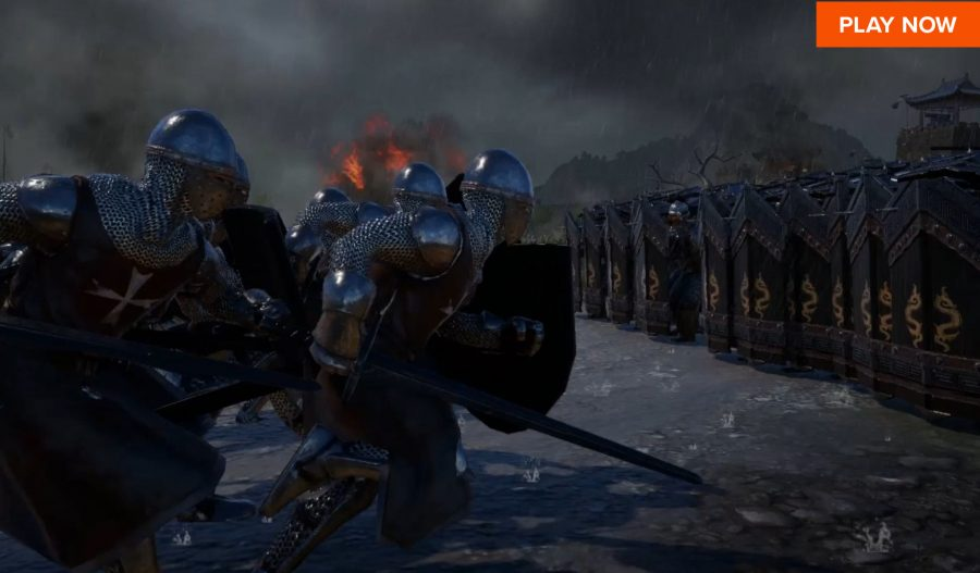 Fancy suiting up and going medieval on an enemy team? You could do tons worse than Conquerer's Blade, one of the best free PC games out there.