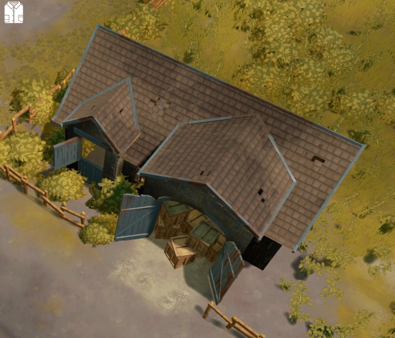 approvisionnement Foxhole Guide FR