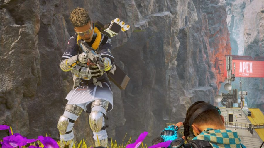 One of the best free PC games is Apex Legends, and it's also one of the biggest battle royale games out there.